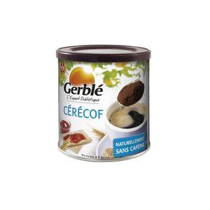 CAFÉ CERECOF Boisson instantanée, succédané de café - 1