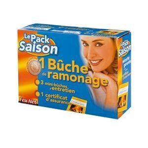 ACCESSOIRES RAMONAGE Pack saison ramonage