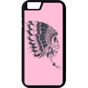 coque iphone 6 amerindien