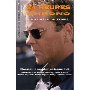 LIVRE SCULPTURE Livre - 24 HEURES CHRONO ; LA SPIRALE DU TEMPS