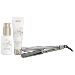 FER A LISSER Pack Lisseur Dry & Straighten 2073EPE cheveux fins