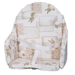 Housse chaise haute universelle achat vente pas cher - Housse chaise haute universelle ...
