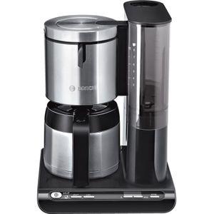 CAFETIÈRE BOSCH TKA8653 Cafetière filtre programmable avec v