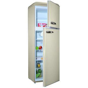 RÉFRIGÉRATEUR CLASSIQUE Refrigerateurs 2 portes  BCD 295 VCC