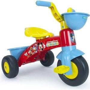 DRAISIENNE MICKEY Tricycle enfant - Disney