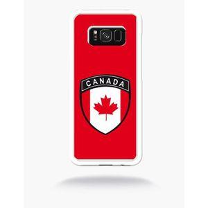 SMARTPHONE Coque pour smartphone - Plastique - Transparent Sa