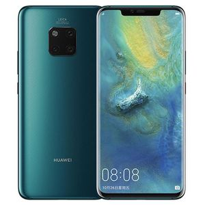 SMARTPHONE Huawei Mate 20 Pro Smartphone 6+128 Go ROM 6,39 Po