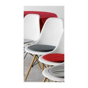 COUSSIN DE CHAISE  Galette de chaise Skandi ombre 38 x 38 x 2 cm Les