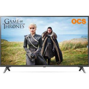 Téléviseur LED LG 49SK8000 TV LED 4K 49