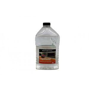 REVETEMENT EN PLANCHE Bioéthanol liquide et gel combustible - Bioéthanol