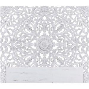 TÊTE DE LIT Tête de lit Serena 160cm Bois Blanc