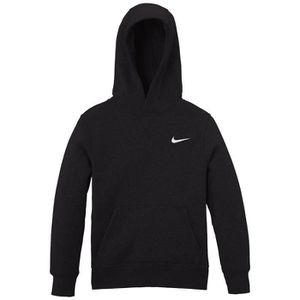 SWEATSHIRT NIKE Jr Brushed sweat shirt à capuche