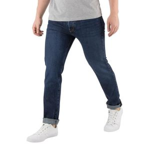 JEANS Levi's Homme 501 Jean Luther Skinny, Bleu