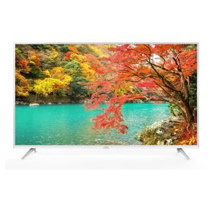 Téléviseur LED TCL 55UE6400W TV LED 4K UHD 139cm Smart TV