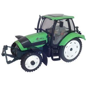 VOITURE - CAMION Tracteur Deutz Agrotron roues étroites - Universal