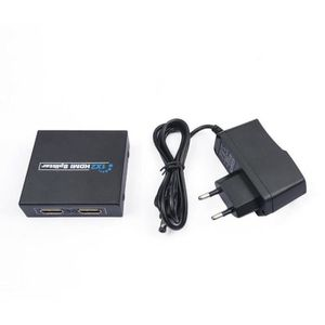 REPARTITEUR TV 1x2 3D HDMI Switch (1 Input /2 Output) - Splitter
