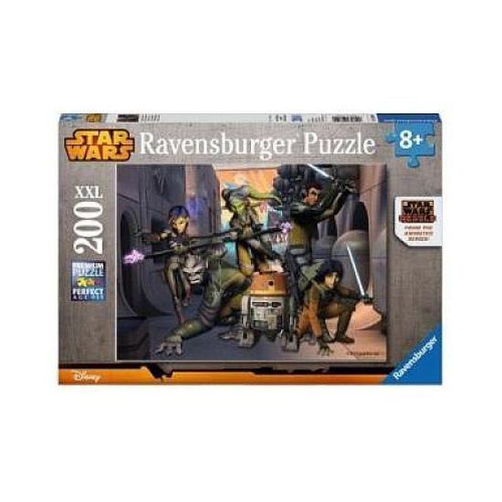 Educa 3000 Pièces 16321 Puzzle Classique Star Wars