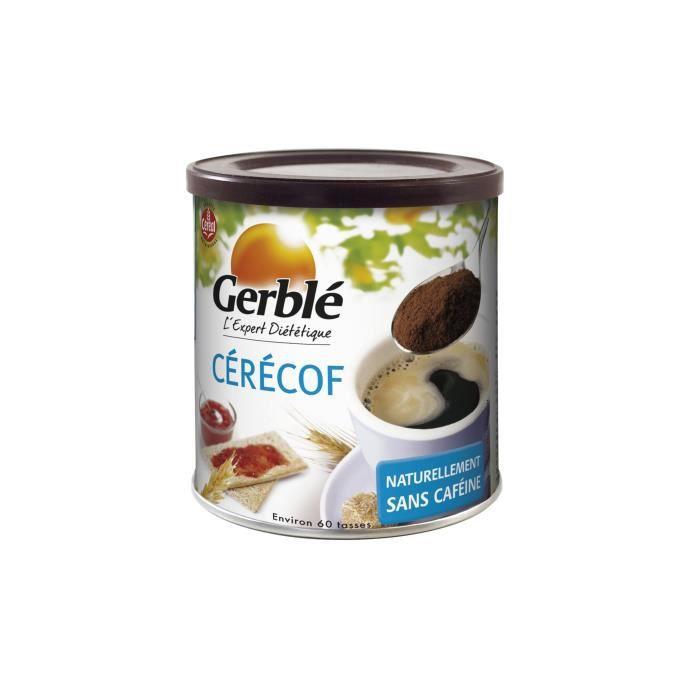 CERECOF Boisson instantanée, succédané de café - 125 g