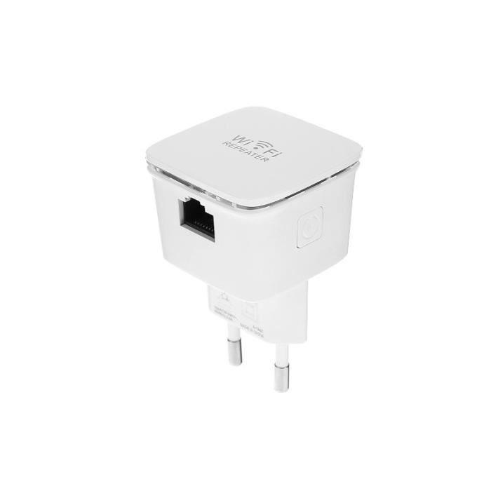 Mini amplificateur wifi