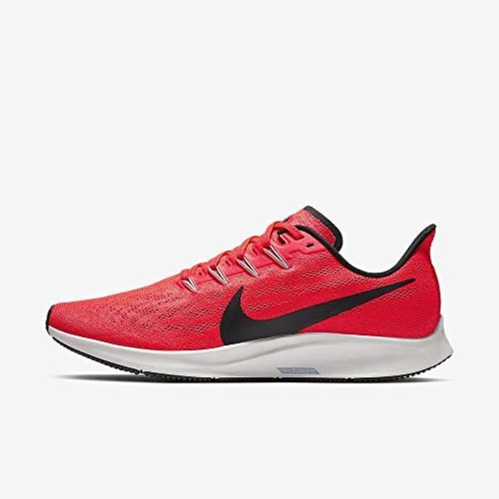 Chaussures De Running K7SCR Air Zoom Pegasus 36 Chaussures Track & Field Taille-48