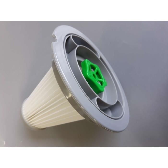 FILTRE HEPA POUR ASPIRATEUR ROWENTA SILENCE FORCE CYCLONIC RS-RT3079