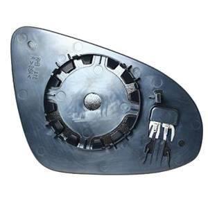 Miroir Glace rétroviseur gauche TOYOTA AYGO II depuis 2014 gt, dégivrant, à clipser, Neuf.