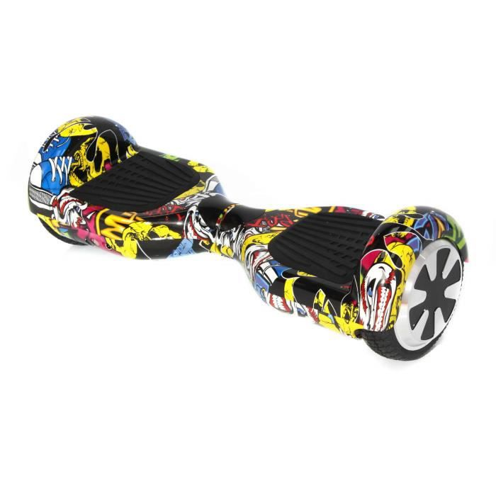 6 5 39 gyropode smart balance hoverboard gyropode. Black Bedroom Furniture Sets. Home Design Ideas
