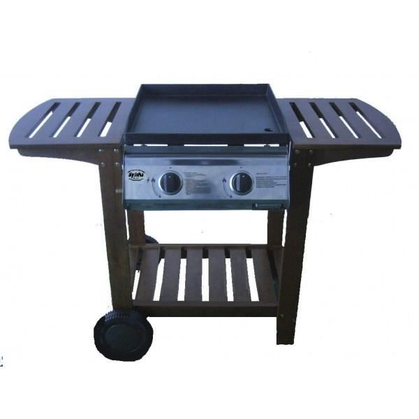 barbecue cuisson plancha au gaz achat vente barbecue. Black Bedroom Furniture Sets. Home Design Ideas