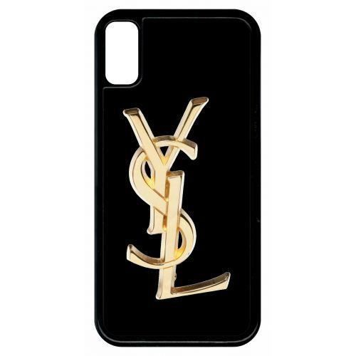 coque apple iphone 8 ysl