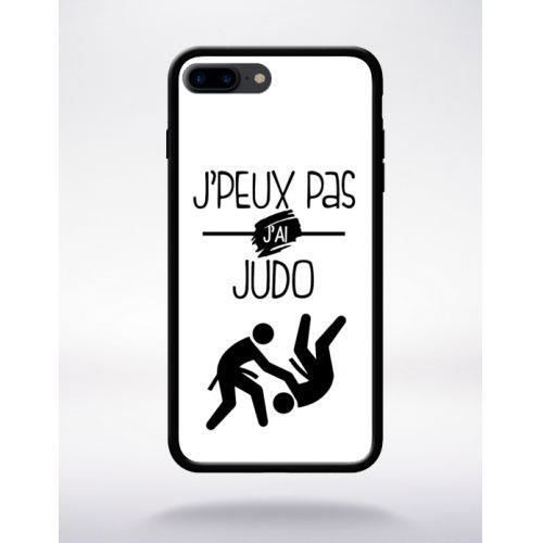 coque iphone 7 judo