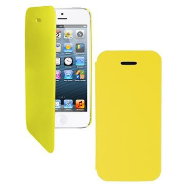 coque jaune iphone 5