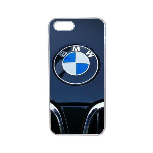 coque insigne voiture bmw 3 compatible iphone 5s