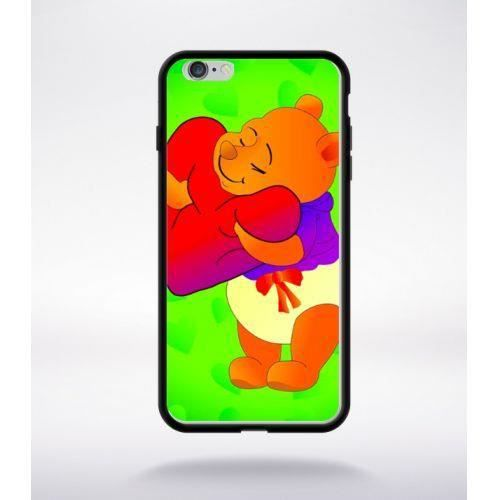 coque winnie iphone 6 plus