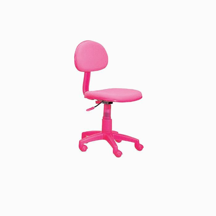 fauteuil de bureau enfant iris coloris rose achat vente chaise de bureau rose cdiscount. Black Bedroom Furniture Sets. Home Design Ideas