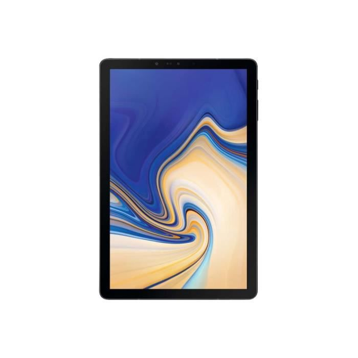 TABLETTE TACTILE Samsung Galaxy Tab S4 Tablette Android 8.1 (Oreo)