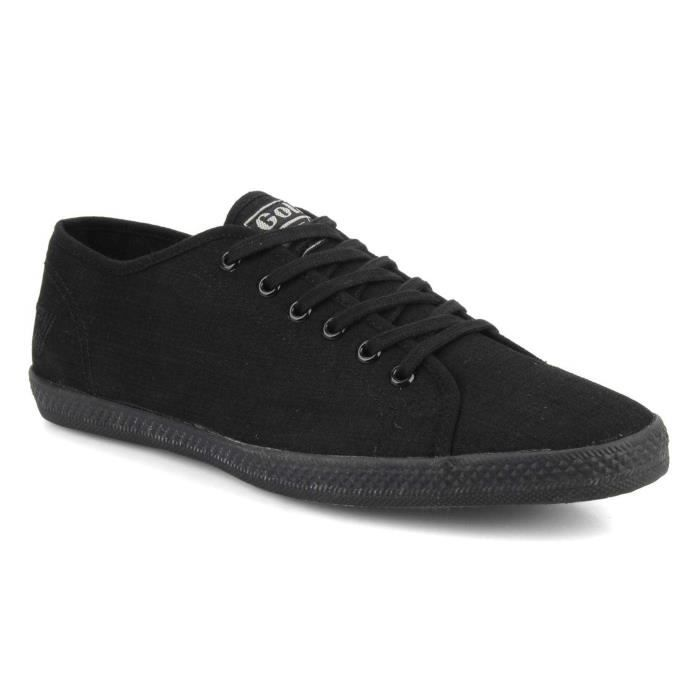 Chaussure Chaussure Basse Quick Gola Homme Pointure Black Gola Quick Basse 45 aa7wPqB