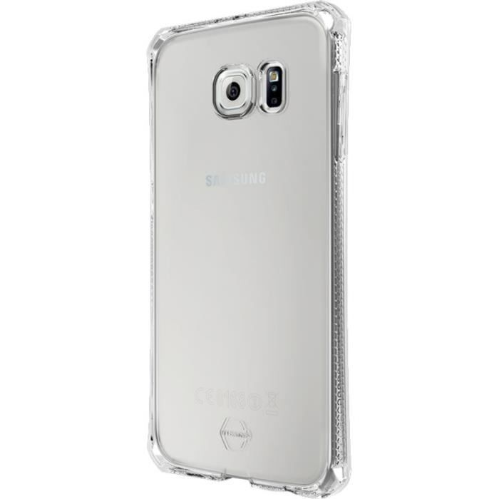 galaxy s7 coque transparente