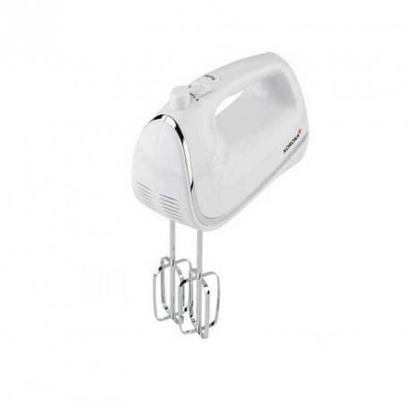 MIXEUR ÉLECTRIQUE K23000 - Mixeur blanc