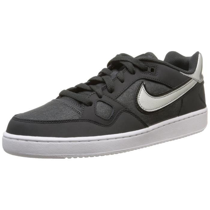 Basses Force De Chaussures Taille 1d8yzl Fils Nike Baskets 435RAjL