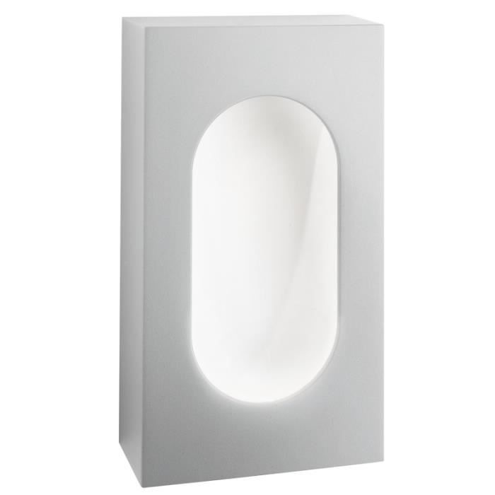 Philips hedgerow led applique murale ext rieure achat for Applique murale exterieure descendante