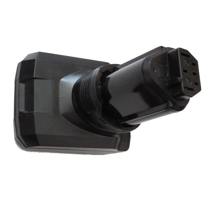 DANGSHUO Dingshuo Briquet /électrique USB Double Arc sans Flamme Rechargeable Coupe-Vent pour Allume-Cigare