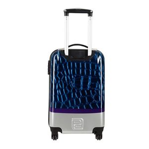 PLATINIUM Set de 3 Valises Trolley 4 Roues 50/60/70cm VENIZ