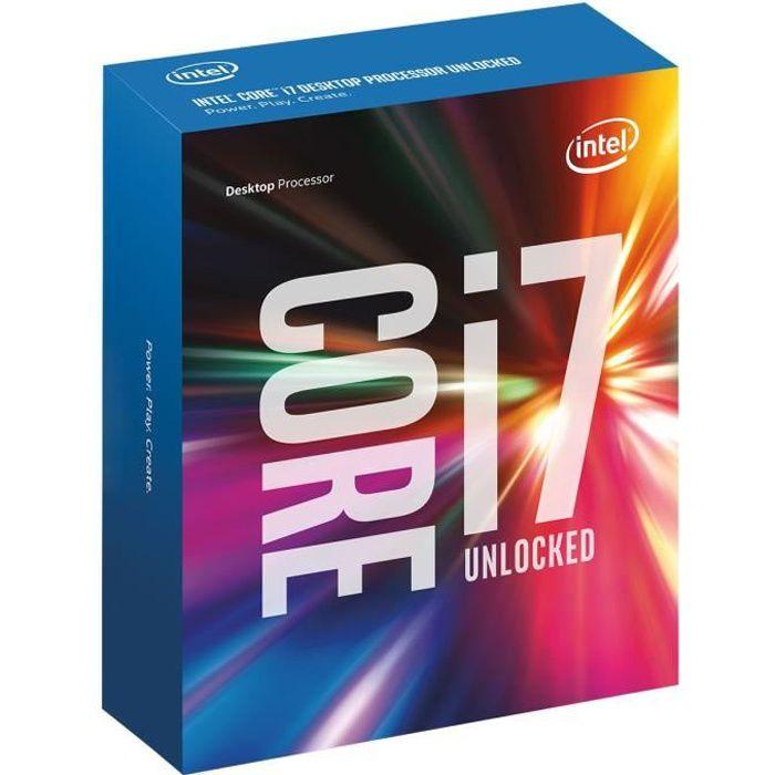 Intel Skylake Core i7 6700K Bx80662i76700k