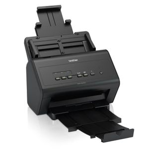 Brother Scanner de documents ADS-3000N - USB 3.0 - Recto/Verso