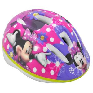 MINNIE Casque de Protection Taille S