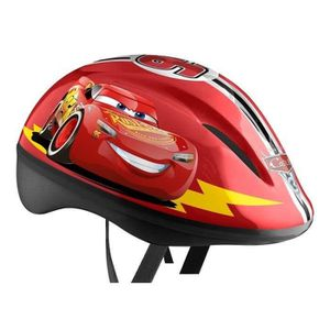 CARS Casque Ajustable Taille S
