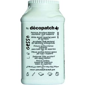 VERNIS-COLLE DECOPATCH Gesso 300g