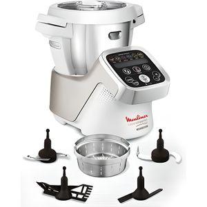 MULTICUISEUR Robot Cuisine Companion Moulinex HF800A