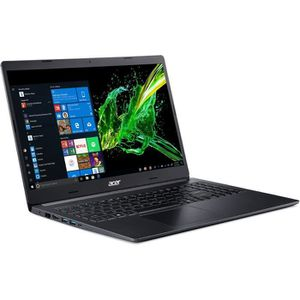 "Vente PC Portable Ultrabook- ACER Aspire A515-54-36LJ - 15,6"" FHD - Core i3-8145U - RAM 8Go - Stockage 256Go SSD - Windows 10 pas cher"