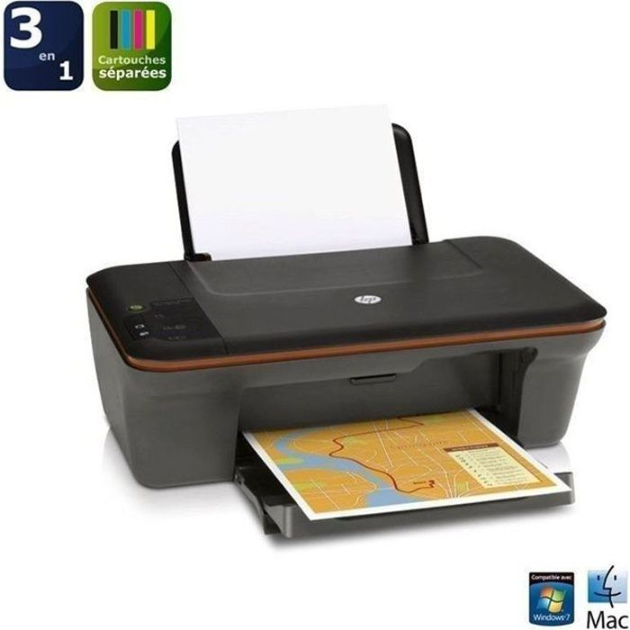 hp deskjet. Black Bedroom Furniture Sets. Home Design Ideas